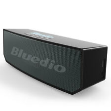 Bluedio BS-6 Mini Bluetooth 5.0 Speakers Portable Wireless Speaker Microphone