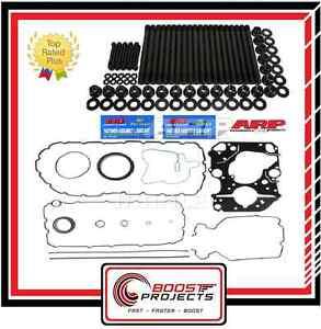 ARP Head Stud&Engine Conversion Gasket Set for 08-10 FORD 6.4 Powerstroke Diesel