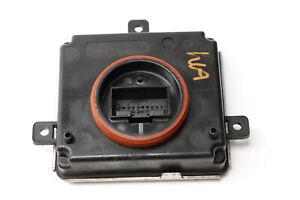 2012 AUDI A6 C7 - DAYTIME RUNNING LIGHTS / HEADLIGHT POWER MODULE
