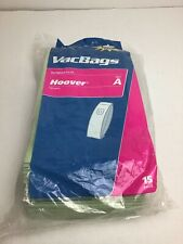 Ultra Care Hoover Type A Value Pack 15-pack