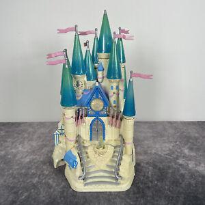 TRENDMASTERS Polly Pocket Vintage Cinderella Star Castle 1996