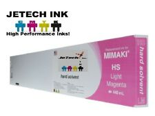 Mimaki HS compatible Ink Cartridge 440ml JV5 (SPC-473LM) - Light Magenta