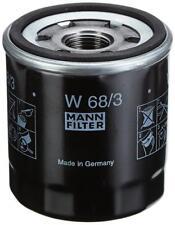 Mann Filter W683 Ölfilter