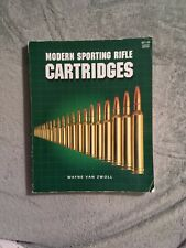 1998 - MODERN SPORTING RIFLE CARTRIDGES - PAGES: 310