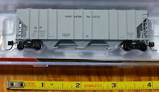 BLMA Models N #11087  (Rd #75657) Northern Pacific PS-4000 Covered Hopper
