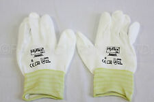 12 Pairs/Case Ansell Hyflex Lite Gloves 11-600 / 601