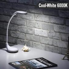 3 Mode Eye-protection LED 3W Built-in Battery Soft Light Desk Light Lamp US Ship