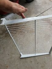 Hotpoint Ge Refrigerator Wire Shelf Part # Wr71X1956 Ps305743