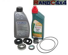 DA7211 Land Rover Freelander 2 Differenziale Post Kit Revisione