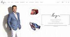 Morigimilano.com Promo Code Coupon - 20% & 25% Off - Kiton, Lobb, Brioni, etc.