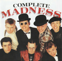 Complete Madness - Utter Madness (CD, 2003)