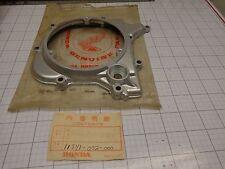 Honda NOS OEM 11341-052-000 LH Crankcase Stator Inner  Cover 66 CT90 CM91