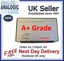 15.6 INCH HD LED DISPLAY SCREEN PANEL GLOSSY TOSHIBA SATELLITE PSSG0E-024013MP