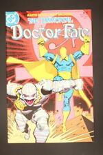 Immortal Doctor Fate # 1 - NEAR MINT 9.4 NM - DC Comics