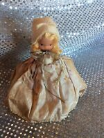 """Vintage Bisque""""Nancy Ann"""" Storybook Doll *Arms Are A Little Loose"""