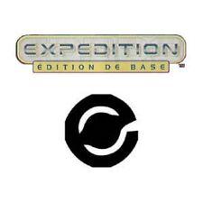 Cartes Pokemon set Expédition /165 2002 100% Français AU CHOIX