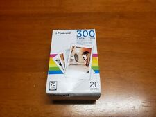 Polaroid Pif300 Instant Film 20 Prints Works with Pic-300 Camera New