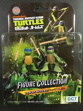 TEENAGE MUTANT NINJA TURTLES Figure Collection Ninjas in training T-19
