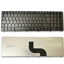 Acer Aspire Keyboard 5810 5516 5517 5332 5334 5250 5536 5536G 5738 7738G 5410T
