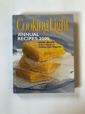 Cooking Light 2000 by Cooking Light Magazine