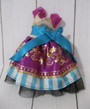 Ever After High Madeline Hatter Doll Original 1st Wave/Clothes-Royal Mini Dress