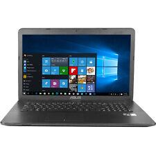 "ASUS X751LX-DH71 17.3"" FHD Laptop Intel i7-5500U Dual Core 2.4GHz 8GB 1TB W10H"