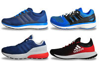 Mens Adidas Running Shoes Gym Fitness Workout Trainers From £29.99 Free P&P