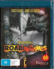 ROAD GAMES - STACEY KEACH - BLU-RAY FREE LOCAL POST