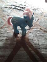 MY LITTLE PONY G1 Bow Tie Hasbro 1983