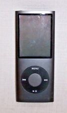 Apple iPod Nano 8 Gb 4th Generation Model A1285 Mp3 Player