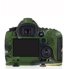 Silicone Protection Cover Case for Canon Eos 5D Mark Iii 5D3 5Ds & 5Dsr Camera