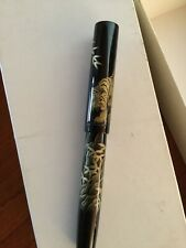 NAMIKI Emperor CHINKIN TIGER  Yasuji Sumi  from 2009, plus book for free!