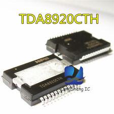 1PCS TDA8920CTH 2X110 W clase D potencia amplificador Hsop 24 Nuevo