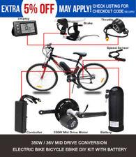Unisex Adults Electric Bike Bikes