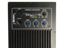 500 Watt Aktiv Verstärker Modul Einbau für Aktivbox Selbsbau PA 2 wege Box