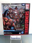 Hasbro Transformers Studio Series LEADER OVERLOAD CONSTRUCTICON 66 MISB