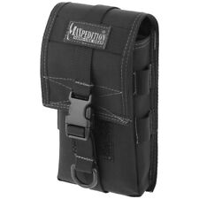 Maxpedition TC-3 Utility Pouch Tool Organizer Army Waistpack MOLLE Webbing Black