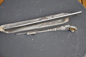 Scheibenwischerarm Oldtimer Neu Fiat BMW VW Opel Alfa DKW Renault Porsche MG NSU