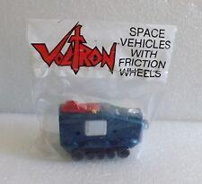 NEW VINTAGE 1982 1985 TEAM SPACE VEHICLE VOLTRON 1 I PART #9 LEG SECTION