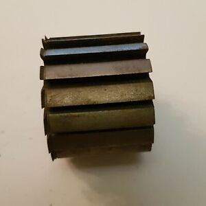 HC3 BUSM Steel Heel Cutter for Shoe Repairing Finishing Machine Cobblers Tools