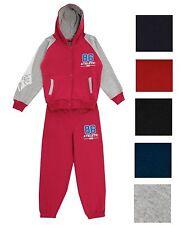 Unbranded Fleece Sportswear (2-16 Years) for Boys