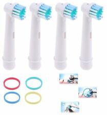 32 Aufsteckbrsten für Oral-B Precision Clean Ersatzbrsten SB-17A - Zahnpflege