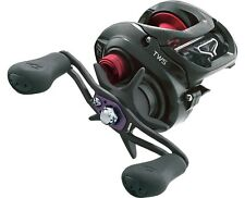 Daiwa Tatula CT Baitcast Fishing Reel 100XS Right hand 8.1:1 TACT100XS FREE GIFT