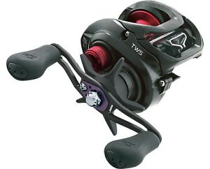 Daiwa Tatula CT Baitcast Fishing Reel 100XS Right hand 8.1:1 TACT100XS