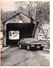 1968 ISO RIVOLTA S4 327/300 HP ~ ORIGINAL 4-PAGE ROAD TEST / ARTICLE / AD