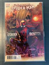 Amazing Spider-Man 2015 #25 Immonen 1:50 Variant Cover! NM+ CGC Candidate!