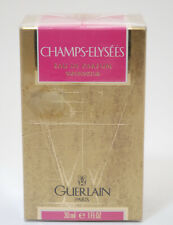 Guerlain Champs Elysées eau de parfum 30 ml spray old formula