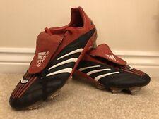 adidas predator absolute 40 in vendita Scarpe da calcio | eBay