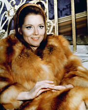 Diana Rigg Film Photo [S267079] Taille Choix