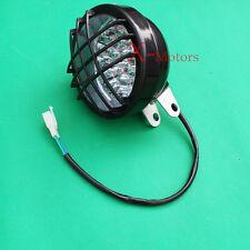ATV Go Kart LED head Light Headlight 70cc 110cc 125cc 200cc TAOTAO SUNL Roketa